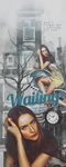 Waiting ? by shad-designs