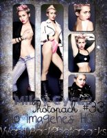 Photopack 707: Miley Cyrus by PerfectPhotopacksHQ