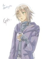 Commission-Gale by christon-clivef