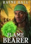 Flame Bearer - Ebook Cover Option by RayneHall