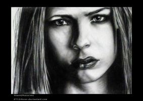 Avril by 07124ever