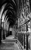 The Gothic way by Image-of-You