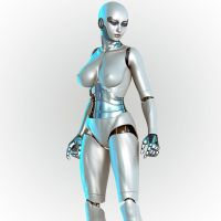 Aiko 5 Bot by JRproducrions