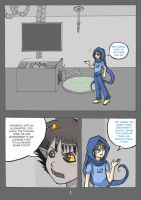 Still the Same - ch01 p001 by ChibiEdo