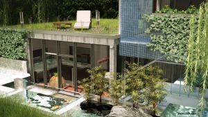 3ds Max - Exterior 4 by Puttee