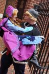 Frozen - That Was Like A Crazy Trust Exercise by MadameTerraLupus