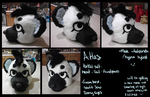 Atlas Partial (head only) by Spaggled