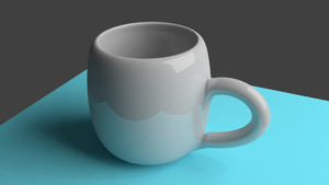 Finished Mug by SyoshoHiataki