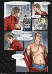 Captain's chess| Pg.1|ENG by IrvinIS