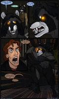 The Realm of Kaerwyn Issue 7 Page 49 by JakkalWolf