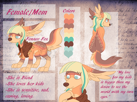 Mother's Day Adopt (Auction Closed) by HimeAdoptions