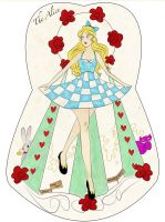 The Alice by misy-chan