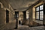 Chateau du Lac by stengchen