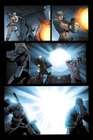 G.I.Joe vs Transformers pg1 by JPRart