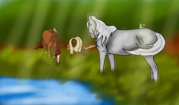 Main Quest| A Little time out| Leo/herd by Tobuscusfangirl16