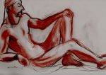 Life drawing 1 by CrimeRoyale