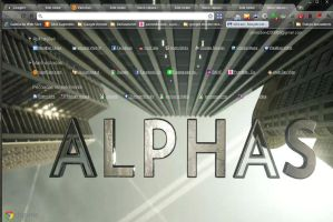 Alphas by SPCM2011