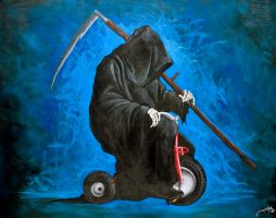 Don't Fear the Reaper by ChadFullerton