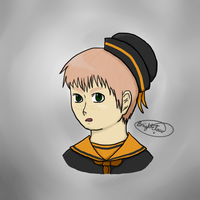 2p!Sealand (First SAI drawing) by Brightclaw1
