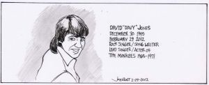 RIP Davy Jones by RABBI-TOM