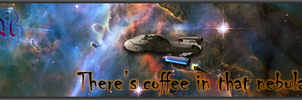 Eta Coffee Nebula by Lindale-FF