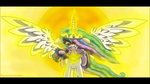 Wrath Of The Godess. by phyrexianrevoker