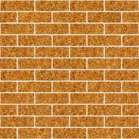 Seamless Brick Texture by hhh316