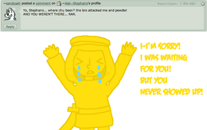Question 23 - I'm Sorry! by Ask--Stephano
