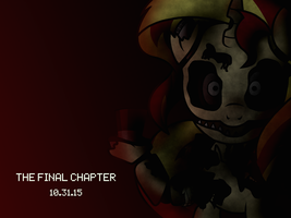 Five Nights at AJ's....4? by AppleBirdie