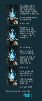 Flame Tutorial by Phoenix-Cry