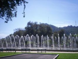 Parque Forestal by Nobody1029