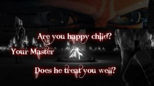 Are you happy child by PurpleWillowTrees