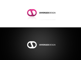 DiveregedDesign Logo by blackp