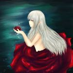 Rose by leziith