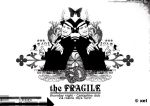 The Fragile Poster 02 by xel-