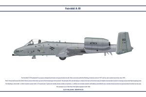 A-10 47th FS 1 by WS-Clave