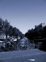 Endless Canals by T0XICboy