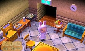 My Kitchen Room Part 4 by I-Am-The-New-L