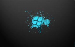 Windows Splash by zaif06
