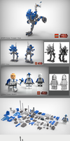 TT Games LEGO Art Test by Gashu-Monsata