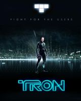 TRON LIVES by Sternwise