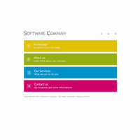 Software by apokalypseat by designerscouch