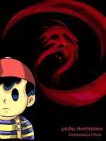 Earthbound by Constanza-Chan14