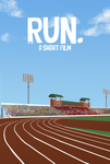 Run Movie Poster by Pilot-Obvious