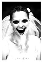 The Bride by StefanoBonazzi