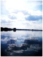 magic lake by inconceivablee