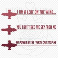 Decal - Firefly - Serenity by TiaLorelei