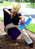 Wacky Marik by stinkulousreddous