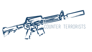 Counter Terrorists 1920 By 1080 by delsiin