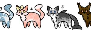 batch adopts [1/8 open] by fiore-adopts